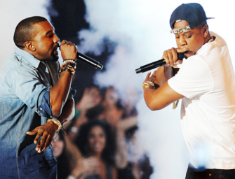 Jay Z And Kanye's Riders: How Do They Compare To Some Of The Most Ridiculous Celebrity Riders?