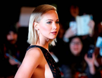Jennifer Lawrence Covers Vogue, Talks About Nude Photo Leak And Possibly Getting Married One Day