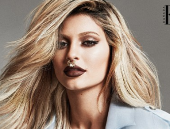 Kylie Jenner: The Truth Revealed! After Recent Interview With Elle We Have The Full Story Regarding The Work She Had Done.  Or Do We?