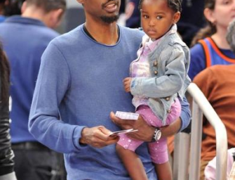 Chris Rock Is In The Middle Of A Strange Custody Battle, And South African Officials Are Demanding Answers