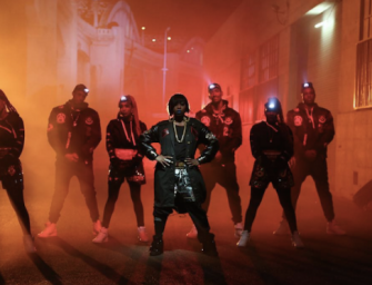 """Missy Elliott Is Back! Watch Her New """"WTF (Where They From)"""" Music Video Inside!"""