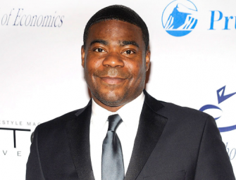 Tracy Morgan Claims He Had A Conversation With God, Find Out What Was Said Inside!