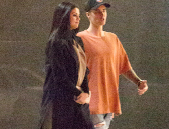 Justin Bieber Has A Wild Weekend: Is He Back With Selena Gomez? Photos And Video Inside!
