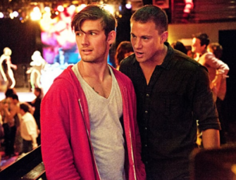 Magic Mike Drama: Alex Pettyfer Claims Co-Star Channing Tatum Did NOT Like Him At All!