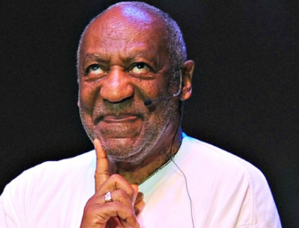 Cosby saga continues with new lawsuit