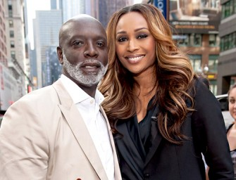 Peter Thomas Flips His Car and Sends 911 Tweet, But Cynthia Wasn't His Passenger.  Oops!