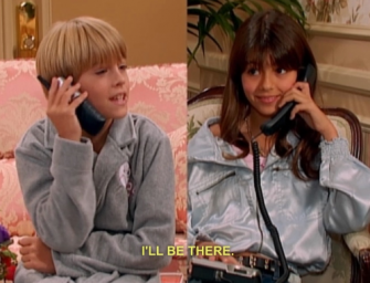 5 Celebrities Who Appeared On 'The Suite Life of Zack and Cody' Before They Were Famous!