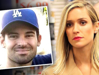 Kristin Cavallari's Missing Brother Has Been Found Dead, Reality Star Writes Emotional Letter To Him