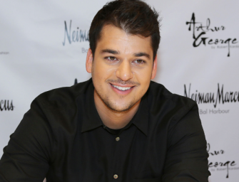 Rob Kardashian Is Back Home After Being Rushed To The Hospital, Family Is Shocked By Diabetes Diagnosis