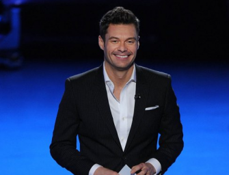 'American Idol' Might Have Looked VERY Different If Ryan Seacrest Accepted The First Role He Was Offered!