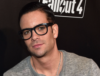 Glee's Mark Salling Arrested on Child Porn Charges…Turned In By his Ex-Girlfriend!