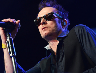 Former Singer Of Stone Temple Pilots, Scott Weiland, Found Dead Outside Of A Hotel