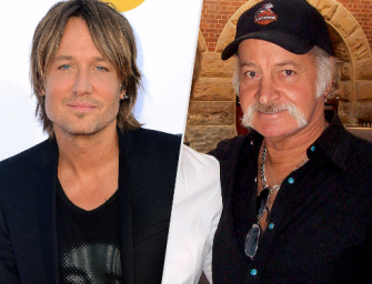 Keith Urban's father dies after entering hospice care