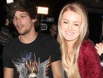 Louis Tomlinson Buys His Baby Mama A House In California, Plus Find Out How Much She Wants In Child Support!