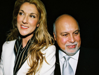 Celine Dion Cancels Las Vegas Shows Following Her Husband's Death