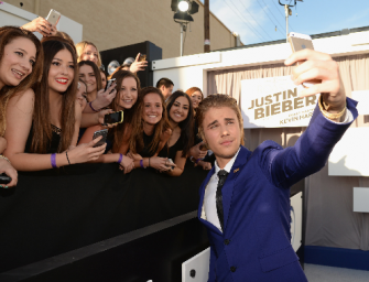 6 Times Fans Of Justin Bieber Threatened To Murder Someone