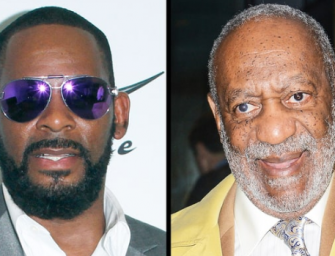 There Is One Person Still Defending Bill Cosby, And That One Person Is R. Kelly: Find Out What He Said Inside