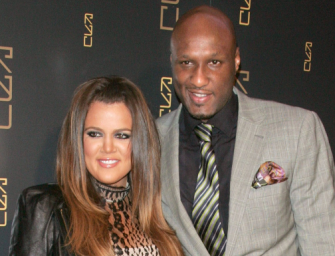 Khloe Kardashian Tells ALL In New Interview, Reveals How Lamar Odom Concealed His Cheating During Marriage!