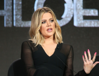 Khloe Kardashian Gives Update On Lamar Odom While Promoting Her New Talk Show