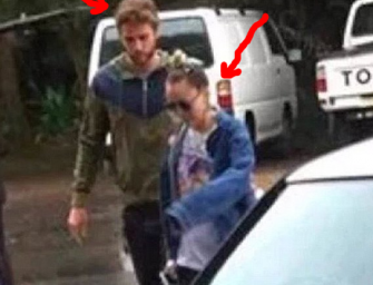 2016 Shocker: Miley Cyrus And Liam Hemsworth Are Back Together?!? Details And Photos Inside!