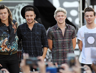 Sources Claim One Direction's Break Will Be A Permanent One, Heartbreaking Details Inside!