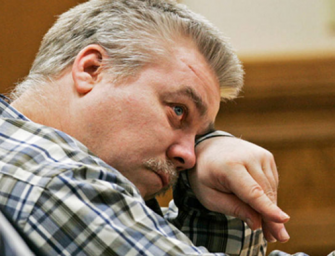 Making a Murderer's Steven Avery Claims His Brothers Might Have Killed Teresa Halbach