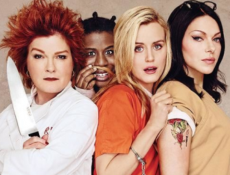 Netflix Releases Premiere Dates For Some Of Your Favorite Shows, Including Orange Is The New Black And The Unbreakable Kimmy Schmidt!