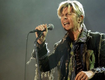 David Bowie Shows Us How It's Done, Leaves Personal Assistant and Nanny Millions In Clearly Written Will.
