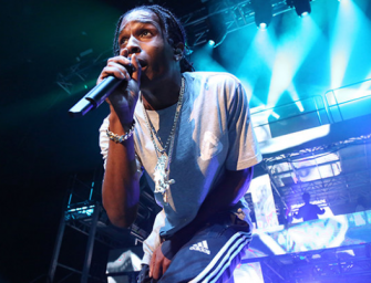 A$AP Rocky Was Reportedly Attacked Inside Hotel In New Zealand, Get The Details Inside!