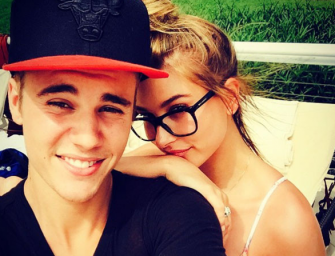 Hailey Baldwin Comes Clean On Romance With Justin Bieber, Confirms There Is Love In The Air!