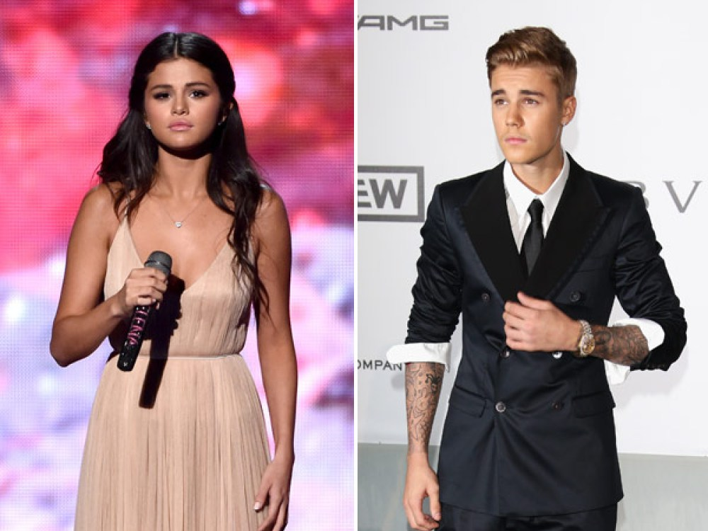 Found it the video clip of selena gomez singing about justin bieber justin bieber roast selena gomez star ftr 29feb2016 m4hsunfo