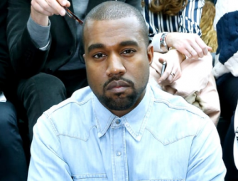 This Can't Be Right: Kanye West Reveals He's $53 Million In Debt, And Then Begs Mark Zuckerberg For Money? WTF?