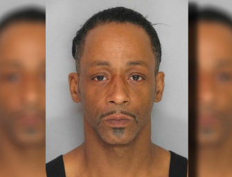 Katt Williams Has Been Arrested For Punching An Employee At A Pool Supply Store