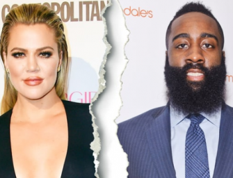 Khloe Kardashian Ends Romance With James Harden, Does This Mean Lamar Odom Still Has A Chance?