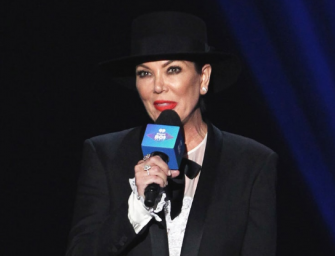 Ouch! Kris Jenner Is Greeted With Some Extreme Booing While Introducing Culture Club, Check Out The Uncomfortable Video Inside!