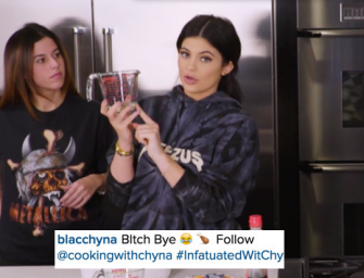 Tyga Defends Kylie Jenner After Blac Chyna Throws Some Shade Her Way, Get All The Latest Drama Inside!