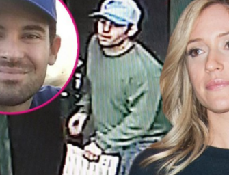 Remember Kristin Cavallari's Missing Brother? Reports Say He Believed A Mexican Gang Member Was After Him