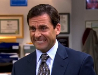 10 Signs You're Actually Michael Scott And Don't Even Know It