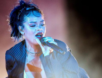 Find Out Why Rihanna's Huge Grammys Performance Was Canceled At The Last Minute!