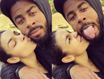 Rapper Sage the Gemini Puts It All On The Line, Writes An Open Letter To Ex Jordin Sparks And Drops New Song For Her (LISTEN)