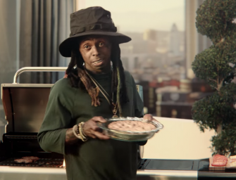 Really? People are Outraged at Lil Wayne's Superbowl Commercial, We think It's Pretty Funny (VIDEO)