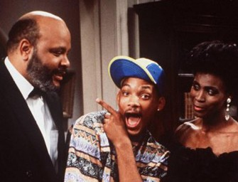 Will Smith Ain't About That 'Talking Trash' Lifestyle, Says Nice Things About Janet Hubert After She Put Him On Blast!