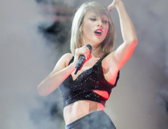 Taylor Swift's security ousts squatter from property…again