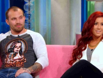 How Much!? Adam Lind Rants About Chelsea Houska on Twitter & Violates MTV's Terms Of Service; Teen Mom Compensation Package Revealed