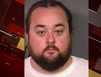 'Chumlee' From 'Pawn Stars' Arrested After Cops Find Guns And Drugs During Sexual Assault Raid