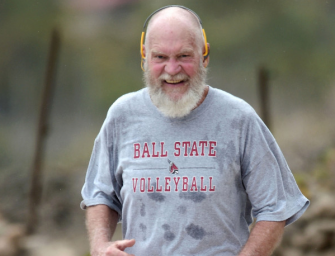 Top 10 Things David Letterman Looks Like Now That He's Retired