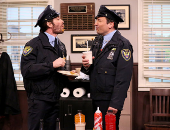 Is This Your New Fetish? Watch As Jimmy Fallon And Jake Gyllenhaal Spit Food At Each Other In Disturbing Sketch (VIDEO)