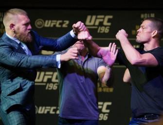 Conor McGregor Loses Big at UFC 196 but His Responses Afterward Make Him a True Champion (Video)