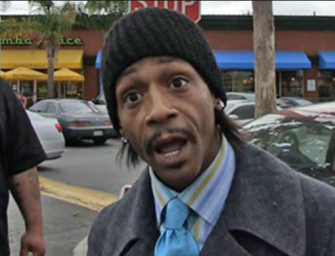 Someone Needs To Help Katt Williams, Comedian Is Arrested AGAIN After Cops Find Drugs And Guns Inside His Home!