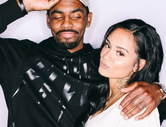 Kyrie Irving's Girlfriend Kehlani Survives Suicide Attempt After PND Posts Pics of Two Together on Social Media (Deleted Post Details)